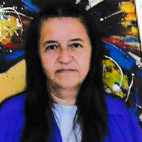 Mercedes Garcia Colon