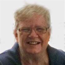 Linda Ray Davis