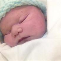 Baby Buck Lee Fortner