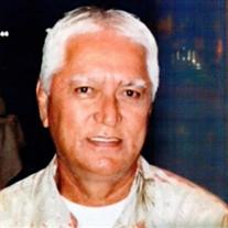 Joseph Akima Sr.