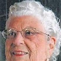 Helen Elizabeth  Curry