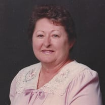 Barbara Louise Powell