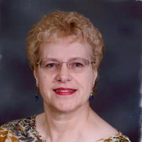 Linda Marie Boysen