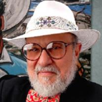 Donald Joseph Malouf