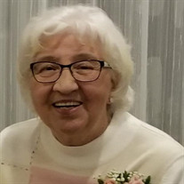 Mrs. Lavina Verna Aitken