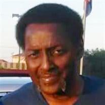 Mr. Cleo Alphonza Henry