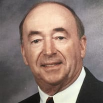 Harold R. Perry