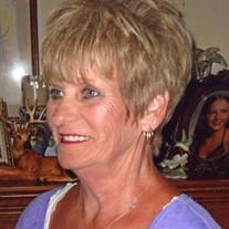 Marjorie Ann Sauls