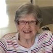 Mrs. Virginia C. Londeree