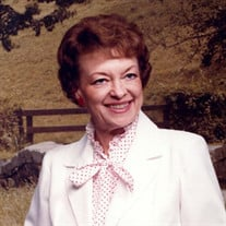 Mildred Marie Bohrer