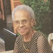 Ms.  Bonnie  Charlene  Gregory