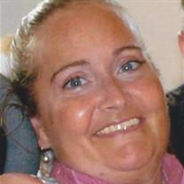 Nicole M. Gregory