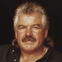 Dane Wagner  Sr.