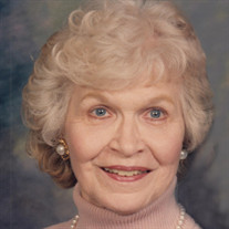Clarice Mae Babler