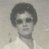 Maria V. Acosta