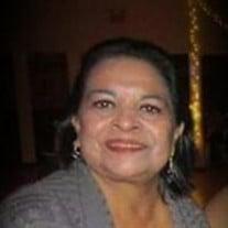 Annie M. Almanza