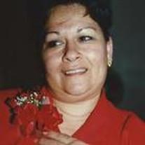 Silvia Almanza