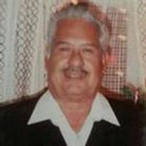 Daniel H. Alvarez
