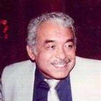 Feliciano B. Campos