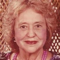 Bertha Sanchez Carranza