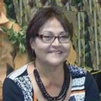 Christine Carrasco