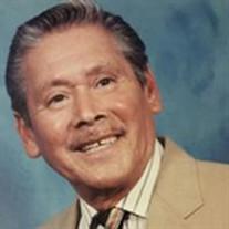 Enrique A. Carrasco