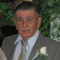 Abelino Carrasco, Jr.