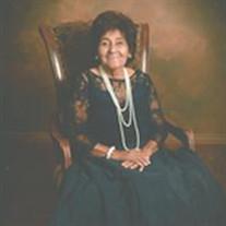 Antonia G. Casias