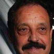 Angel Luis Castello Sr.