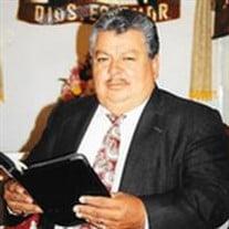 Jesus M. Cruz