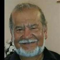 Rudolfo S. Cruz