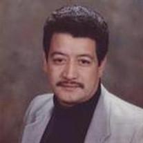 Rudy P. Cruz