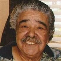Tomas M. De La Garza, Jr.