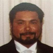 Tomas De Los Santos, Jr.