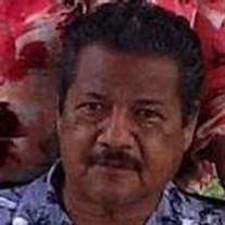 Tony O. Escobedo