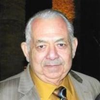 Victor J. Espinoza
