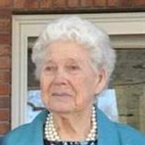 Naomi Arlene Ferguson