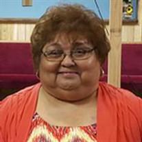 Esther M. Flores