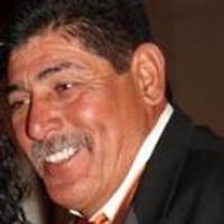 Guillermo S. Garcia