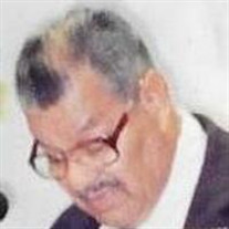 Rev. Juan G. Garcia