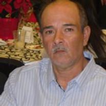 David Garcia, Jr.