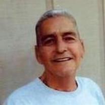 Victoriano M. Garcia, Jr.