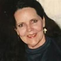Linda Roseann Garrett