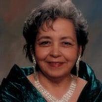 Emilia F. Garza