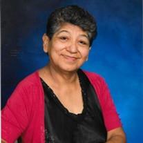 Joyce Siller Garza