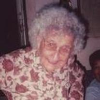 Marta C. Gomez