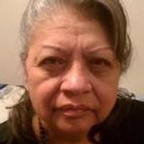 Dolores A. Gonzales