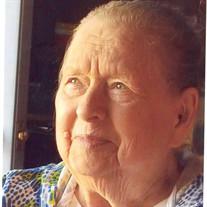 Dolores McDonald (Zakrzewski)