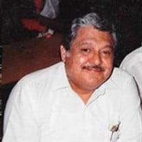 George C. Gonzalez