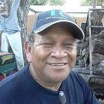 Juan J. Gonzalez, Jr.